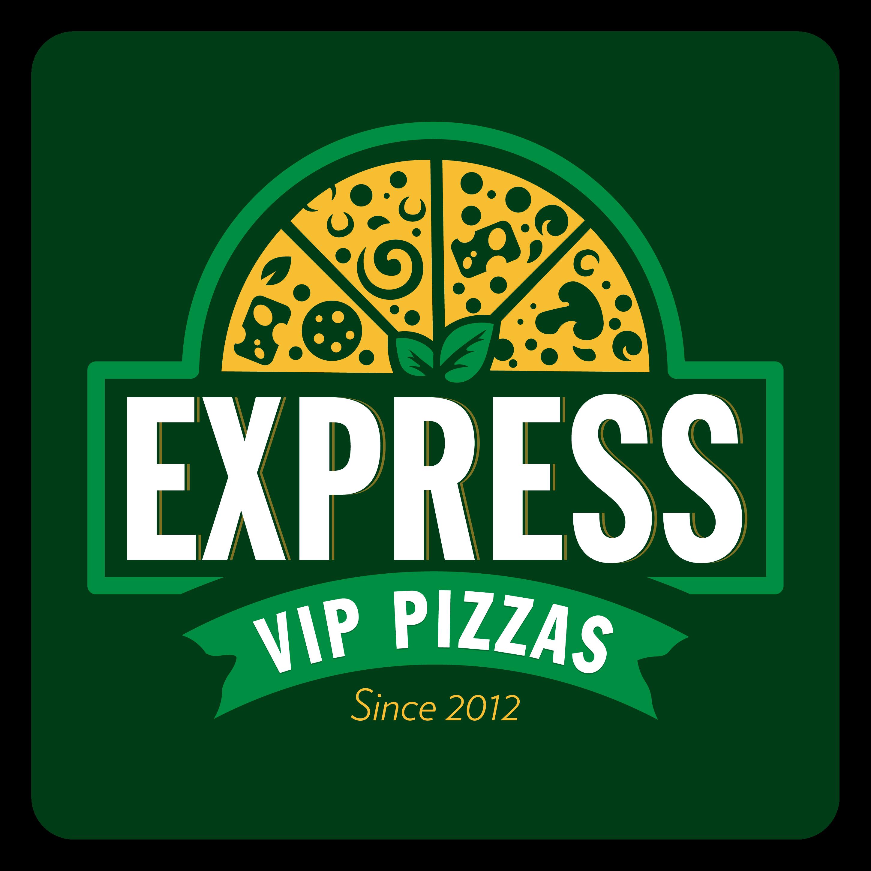 Express Vip Pizzas - Camas