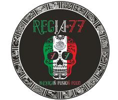 RESTAURANTE MEXICANO REGIA 77