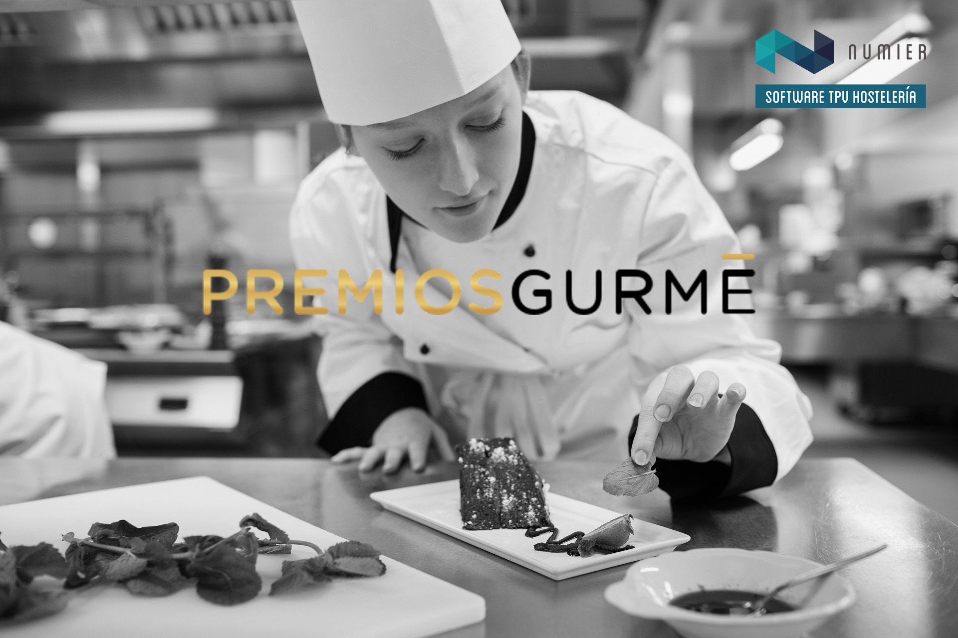 Numier TPV colaborador de los Premios Gurmé de Sevilla 2019 de ABC