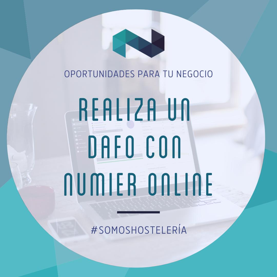 DAFO; debilidades, amenazas, fortalezas y oportunidades de tu negocio de hostelería frente a la re-apertura.