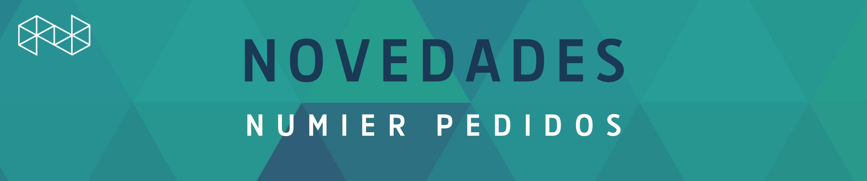 Mejora continua de Numier PEDIDOS, tu tienda online para recibir pedidos